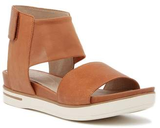 Eileen Fisher Spree Platform Sport Wedge Sandal