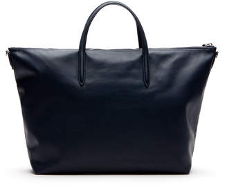 Lacoste Women's L.12.12 Limited Edition 85th Anniversary Leather Tote Bag