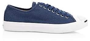 Converse Men's Jack Lace-Up Sneakers