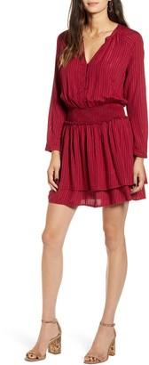 Rails Jasmine Long Sleeve Dress