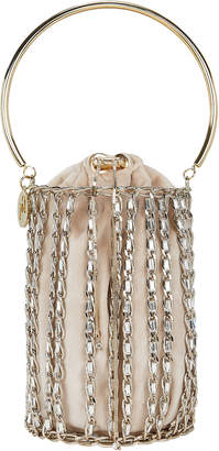 Rosantica Kill Bill Chain Bucket Bag