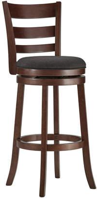 Inspire Q Swivel Bar Height Chair