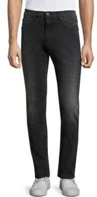 J Brand Mick Skinny Jeans