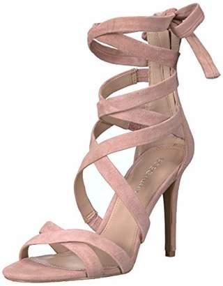 7f7b5268639 Lace Up Sandal Heels - ShopStyle