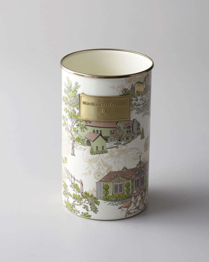 Mackenzie Childs MacKenzie-Childs Aurora Utensil Holder