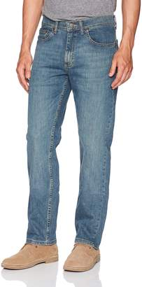Lee Men's Premium Select Regular-Fit Straight-Leg Jean