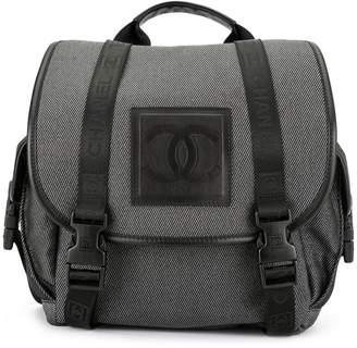 Chanel Pre-Owned Sport Line backpack handbag