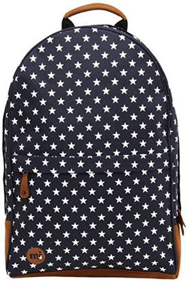 Mi-Pac Maxwell Rucksack/Casual Daypack 17 Litres, All Stars Navy Blue 740582-011