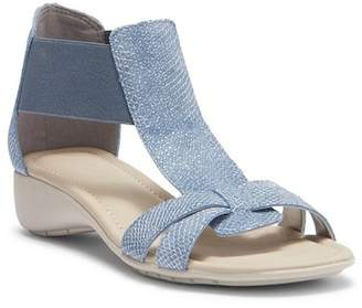 The Flexx Band Together Wedge Sandal