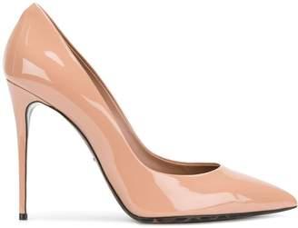 Dolce & Gabbana court pumps