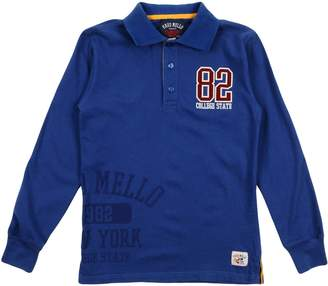 Fred Mello Polo shirts - Item 12152139SQ