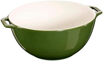 Staub Ceramic Serving Bowl - Basil