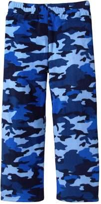 Crazy 8 Crazy8 Camo Microfleece Pajama Pants