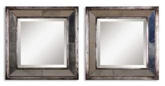 Uttermost Davion Mirror Set