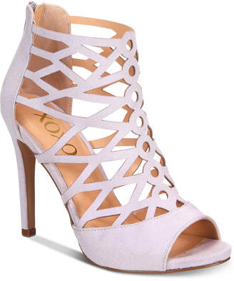 XOXO Cambree Dress Sandals Women's Shoes