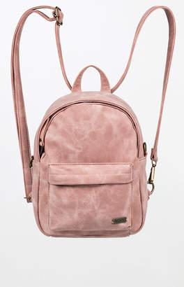 Roxy Convertible Mini Backpack