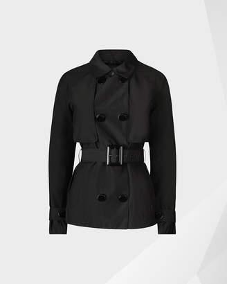 Hunter Women's Original Refined Trench Jacket