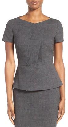 Women's Boss Iadela Top $345 thestylecure.com