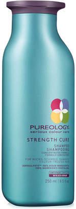 Pureology Strength Cure Shampoo, 8.5-oz, from Purebeauty Salon & Spa