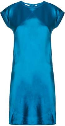 Helmut Lang loose fitted dress