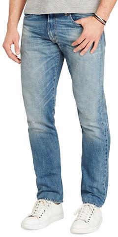 Polo Ralph LaurenPolo Ralph Lauren Varick Slim Straight-Fit Jeans