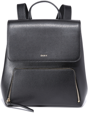 DKNY Bryant Park Backpack $328 thestylecure.com