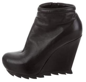 CAMILLA SKOVGAARD Leather Ankle Boots Cheap Sale Huge Surprise For Nice Cheap Online ydAnael