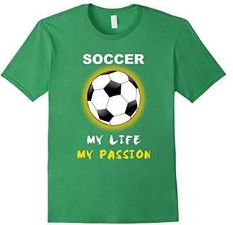 Soccer Shirts For Women & Teen Girls
