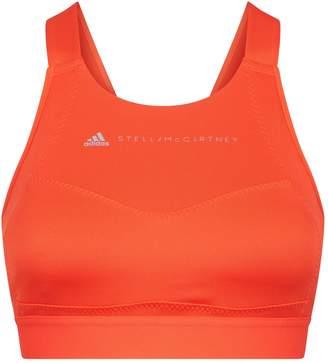 103dc1057b adidas by Stella McCartney Orange Sports Bras   Underwear - ShopStyle