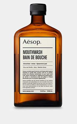 Aesop Women's Mouthwash