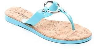 Bernardo FOOTWEAR Matrix Flip Flop