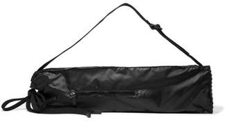 NO KA 'OI NO KA'OI - Shell Yoga Bag - Black