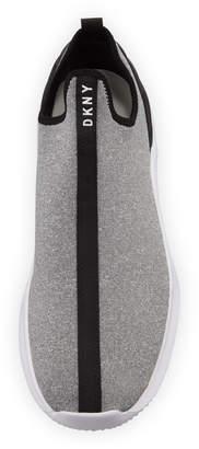 DKNY Men's Stark Slip-On Sneakers