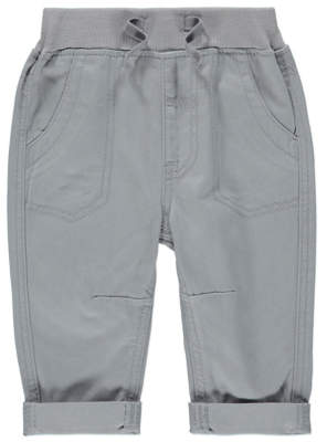 George Woven Trousers