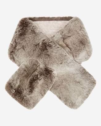 N.Peal Fur Neckwarmer