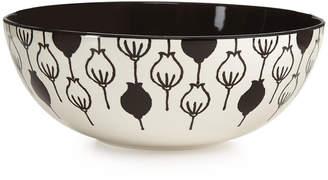 Lenox Around The Table Collection Stoneware Medium Serving Bowl