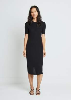 La Garçonne Moderne Knit Dress