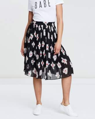 Vero Moda Madena High Waist Skirt