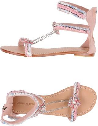 Ambre Babzoe Sandals - Item 11424524WS