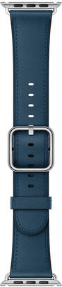 Apple Watch 42mm Cosmos Blue Classic Buckle