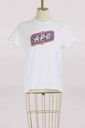 A.P.C. Charlie T-shirt