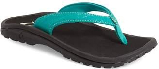 OluKai 'Kulapa Kai' Sandal