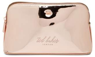 90c9ce3a6 ... Ted Baker Lindsay Mirrored Makeup Bag