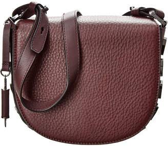 Mackage Rima Leather Shoulder Bag