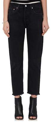 Icons Women's Reconstructed Slim Jeans