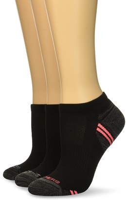 Skechers Women's 6 Pack Low Cut Socks