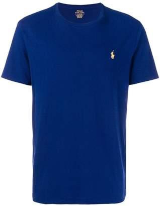 Polo Ralph Lauren crew neck logo T-shirt