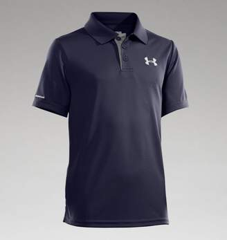 Under Armour UA Boys Match Play