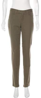 Vince Mid-Rise Skinny Pants