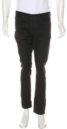 Tom Ford Five-Pocket Slim Pants